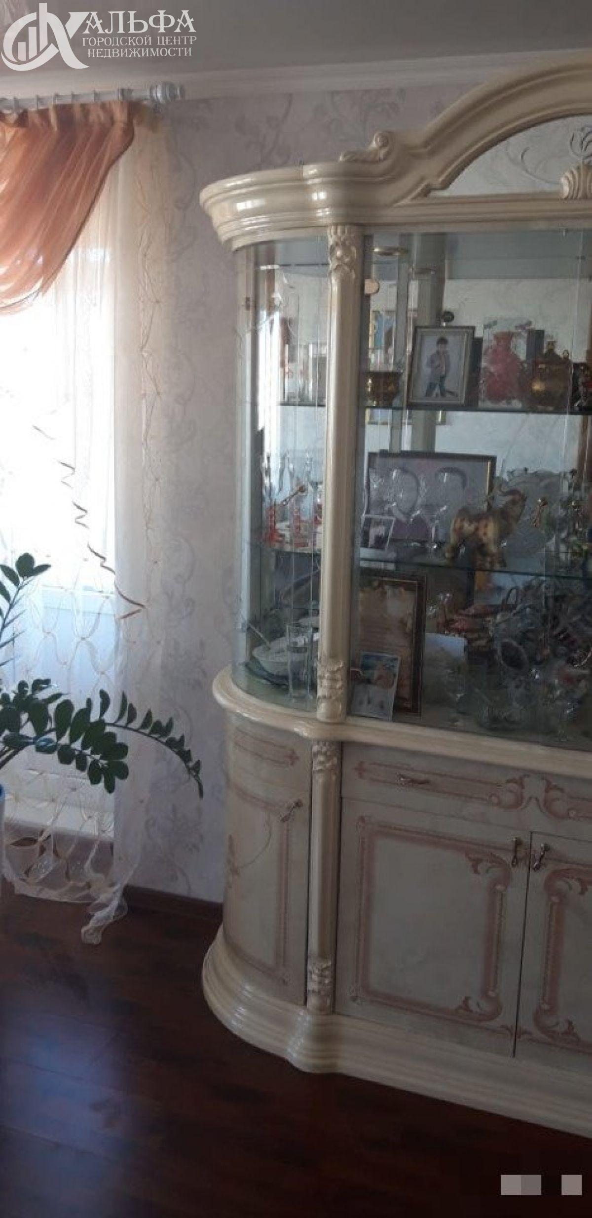 3-комн. , Ханты-Мансийский Автономный округ - Югра, Нижневартовск, Дружбы Народов ул, 16